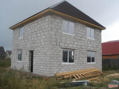 Дешевые дачные дома под ключ