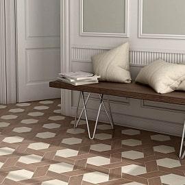 Виды и основные характеристики керамической напольной плитки