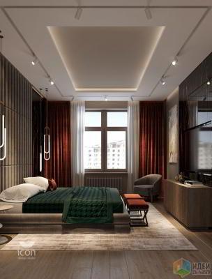 Квартира в новом ЖК «Русский дом»