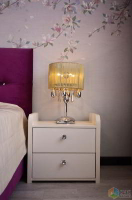 Спальня для дамы