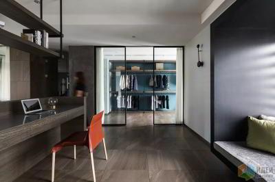 """Дизайн квартиры """"Moderation"""""""