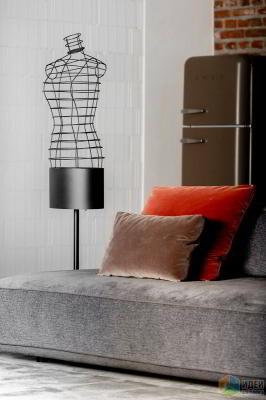 4 необычные модели дизайн-радиаторов