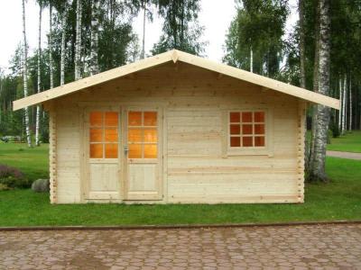 Самые дешевые материалы для строительства дома