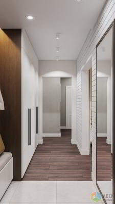 Квартира в москве для привлекательной девушки