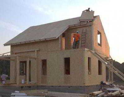 Отзывы владельцев домов из сип-панелей