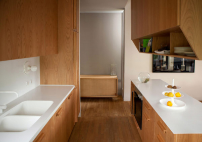 На вилле Штейн по проекту Ле Корбюзье выставили на продажу одну из квартир