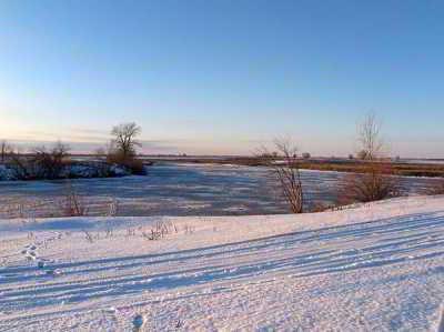 Новости с водоемов Волгоградской области
