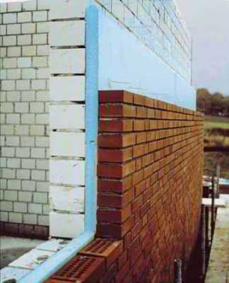 Утеплитель для стен пенополистирол — Цена