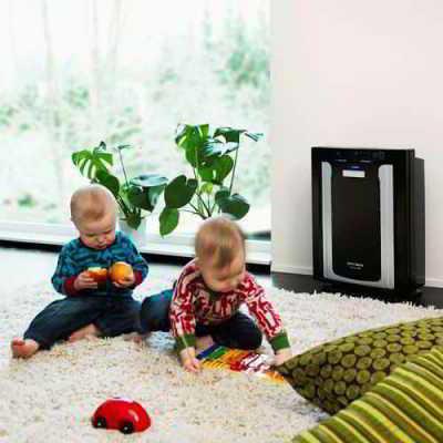 Как выбрать воздухоочиститель для дома?