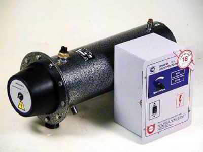 Как выбрать электрический котел отопления?