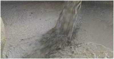 Геополимерный бетон — Состав