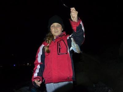 Дети на рыбалке – праздник для них и для вас