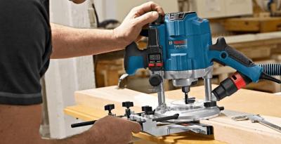 Ручной фрезер по дереву – широкий выбор современного оборудования по выгодным ценам