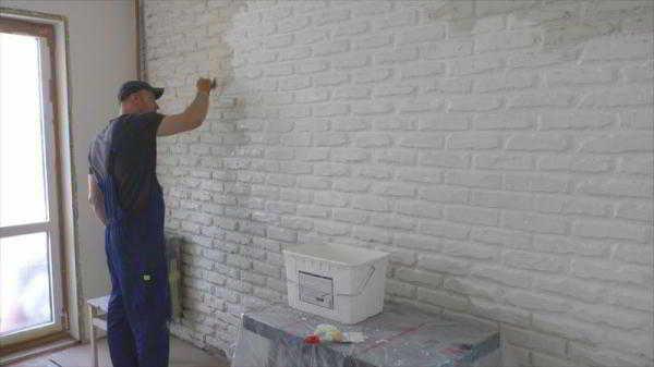 Как сделать ремонт стен своими руками