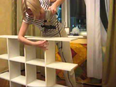 Как сделать полки на стену своими руками своими руками